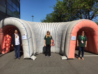 The Inflatable Colon